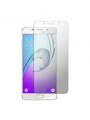 Защитное стекло для Samsung Galaxy A3 (2016) a3100 IQ Format. Цвет: прозрачный