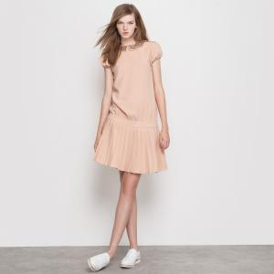 Платье MADEMOISELLE R. Цвет: телесный