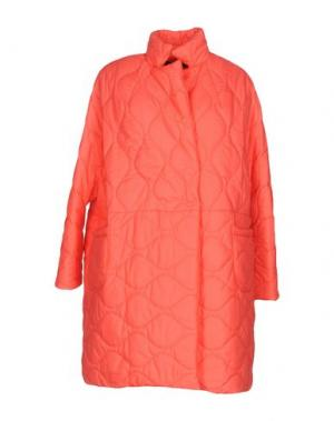 Куртка COLLECTION PRIVĒE?. Цвет: коралловый