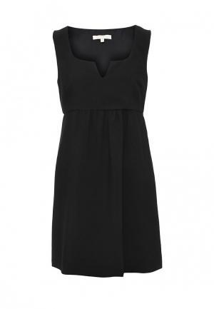 Платье NewLily. Цвет: черный