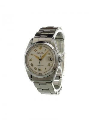 Аналоговые часы Oysterdate Precision Rolex. Цвет: none