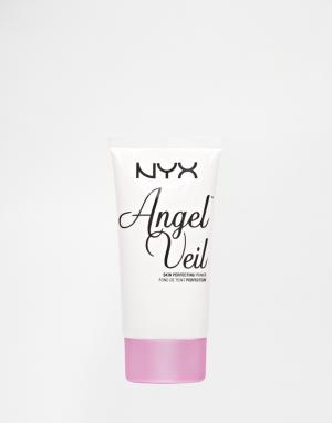 NYX Professional Makeup Праймер Make-Up Angel Veil. Цвет: очистить