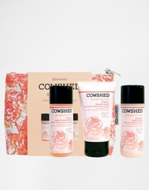 Cowshed Косметический набор Gorgeous Cow. Цвет: gorgeous cow discove