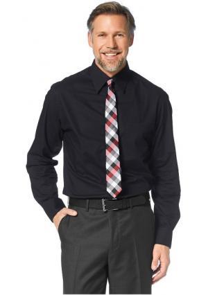 Рубашка STUDIO COLETTI. Цвет: черный