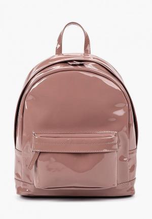 Рюкзак Lokis. Цвет: розовый