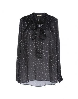 Блузка TOY G.. Цвет: черный