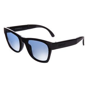 Очки  Tobago Shiny Black Sunpocket. Цвет: черный