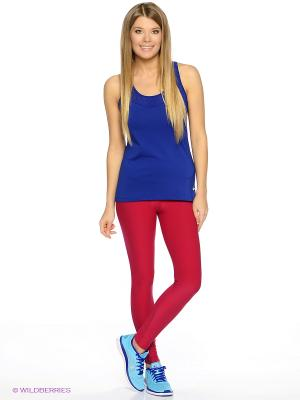 Тайтсы LEGEND 2.0 TIGHT FIT Nike. Цвет: темно-бордовый