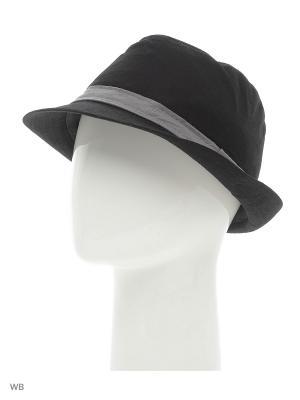 Шляпа Colin's. Цвет: черный
