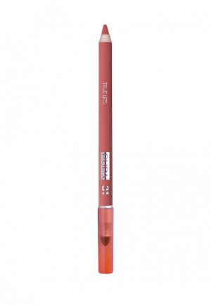 Карандаш для губ Pupa. Цвет: разноцветный