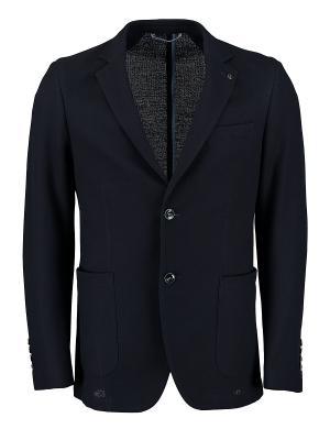Пиджак Florentino. Цвет: темно-синий