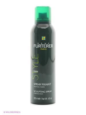 Спрей стилизующий сильной фиксации Rene Furterer Средства Для Укладки Волос, 200 мл. Цвет: прозрачный