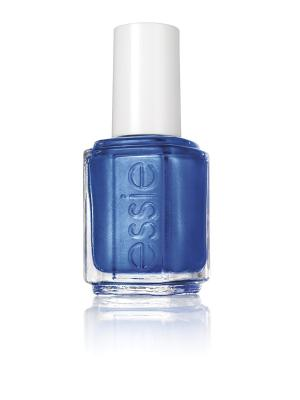Лови момент catch of the day, 988 Essie Professional. Цвет: синий