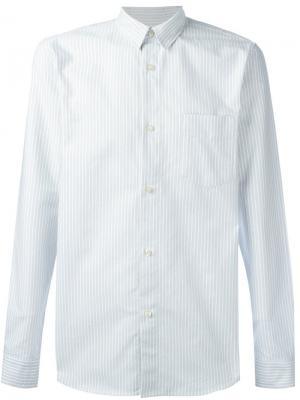 Рубашка Oliver A.P.C.. Цвет: белый