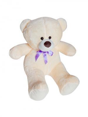 Мягкая игрушка Ассорти. Цвет: фиолетовый, молочный