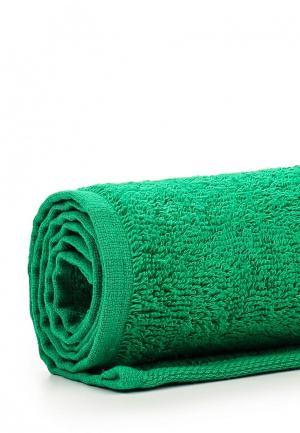 Полотенце Arloni. Цвет: зеленый