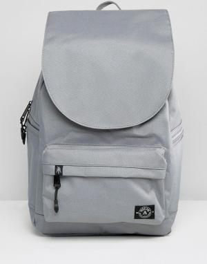 Parkland Рюкзак Rushmore. Цвет: серый
