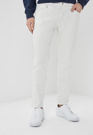 Джинсы Y.Two. Цвет: белый