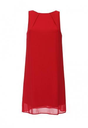 Платье Gaudi. Цвет: красный