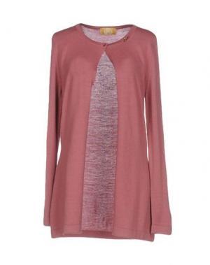 Кардиган EAN 13. Цвет: пастельно-розовый