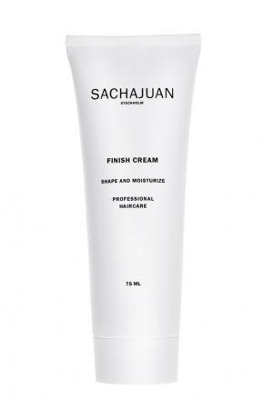 Крем для завершения укладки волос, 75 ml Sachajuan. Цвет: без цвета