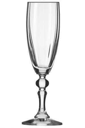 Бокал для шампанского, 6 шт. KROSNO. Цвет: прозрачный