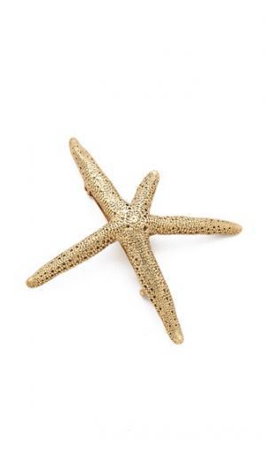 Заколка Starfish PLUIE
