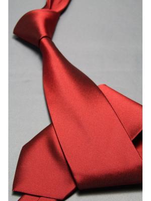 Галстук Fayzoff-SA. Цвет: бордовый