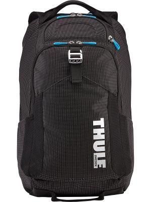 Рюкзак Thule Crossover для ноутбука. Цвет: черный