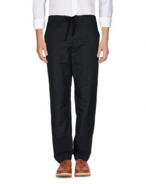 Повседневные брюки 3.1 PHILLIP LIM. Цвет: темно-синий