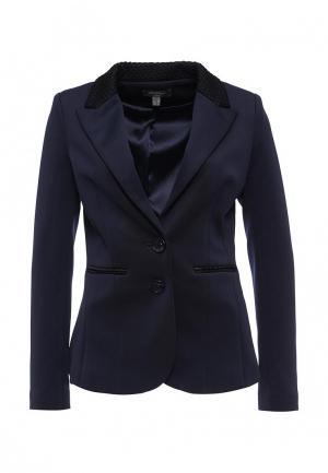 Пиджак Camomilla. Цвет: синий