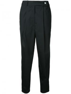 PYRO straight pants Nehera. Цвет: чёрный