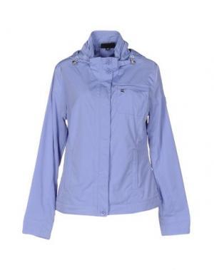 Куртка CANADIENS. Цвет: сиреневый