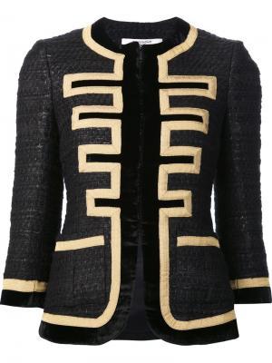 Пиджак Grain de Poudre Givenchy. Цвет: чёрный