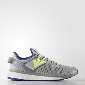 Кроссовки для бега Response 3  Performance adidas. Цвет: серый