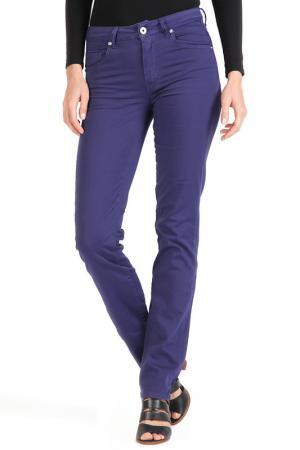 Pantalone in tessuto Blugirl Folies. Цвет: blue