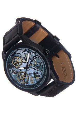 Часы Часовой механизм MITYA VESELKOV. Цвет: черный