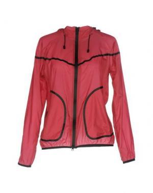 Куртка AI RIDERS ON THE STORM. Цвет: розовый