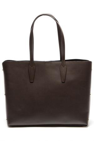 Bag SOFIA CARDONI. Цвет: dark brown