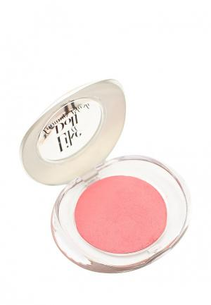Румяна Pupa. Цвет: розовый