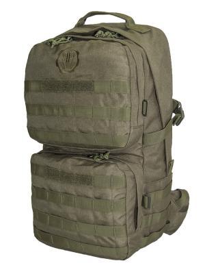 Рюкзак TF35 OutFLIP TACTICAL FROG. Цвет: оливковый