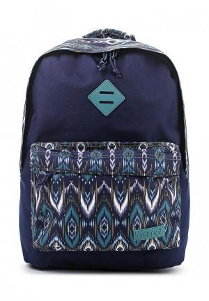 Рюкзак Animal. Цвет: синий