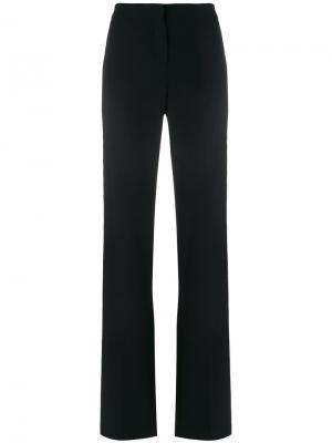 Расклешенные брюки Tom Ford. Цвет: чёрный