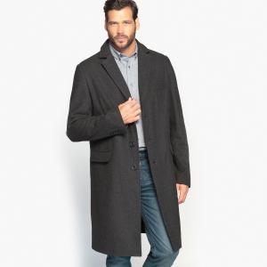 Пальто CASTALUNA FOR MEN. Цвет: антрацит