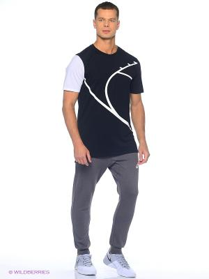 Брюки M NSW AV15 JGGR FLC Nike. Цвет: серый