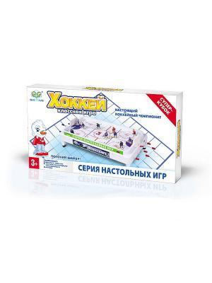 Настольная игра Хоккей S-S. Цвет: белый, красный, синий