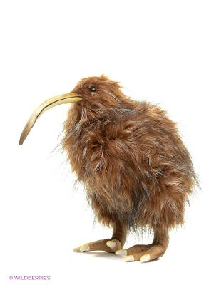Киви, 27 см Hansa. Цвет: коричневый