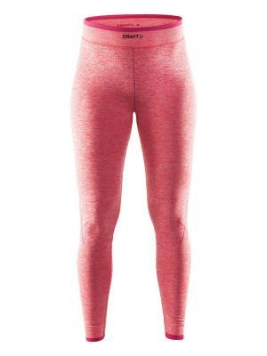 Кальсоны Craft. Цвет: розовый