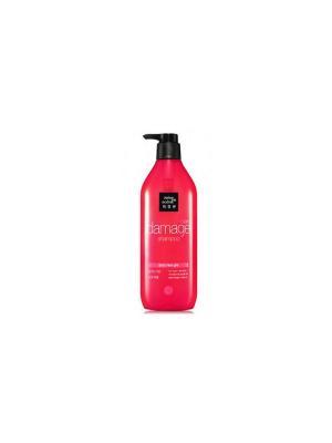 Шампунь для волос Damage Care , 530 мл Amore Pacific. Цвет: белый