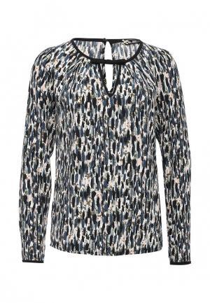 Блуза Sinequanone. Цвет: разноцветный